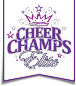 Cheer Champs Elite Royal Competitions | Where the Elite Compete to be Crowned Champions!